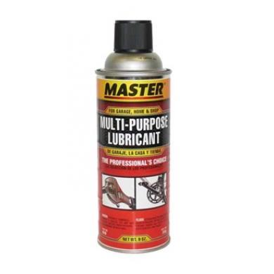 Многоцелевая проникающая смазка Master M40 (255 гр.)