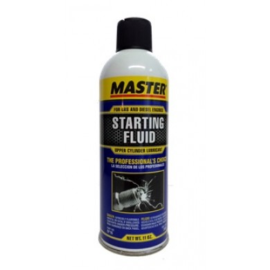 Средство для легкого пуска двигателя Master SF16 (312 гр.)