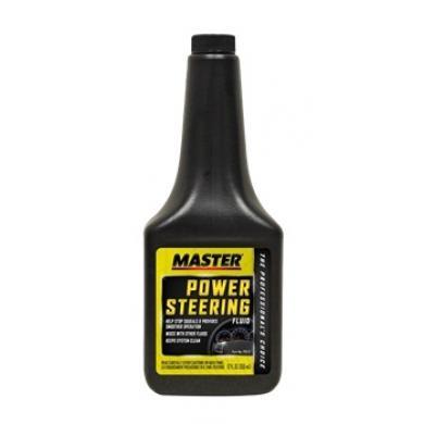 Жидкость для гидроусилителя Master PSF-12 (355 гр.)
