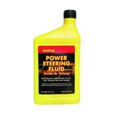 Универсальная жидкость для гидроусилителя руля Master PSF32 (946 гр.)