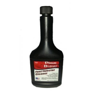 Очиститель инжектора Prime Blend FIC 12 (355 мл.)