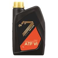 Масло S-Oil 7 ATF-VI (1 л)