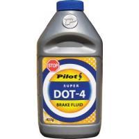 Тормозная жидкость ДОТ-4 PILOTS 455 г