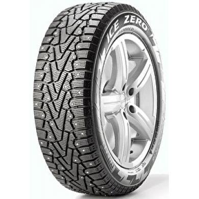255/60R18 112T XL Pirelli Winter Ice Zero зима (нешипованная)