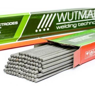 Электроды Wutmarc Ано-4 d=4 (5 кг)