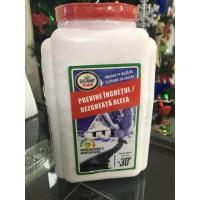 Антигололёдный реагент Saltonit Premium  (гранулы)