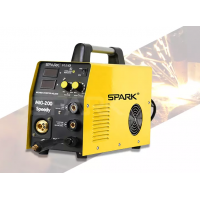 Аппарат для сварки SPARK MIG/MMA-200A