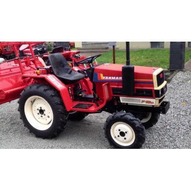 Трактор Yanmar ff205d