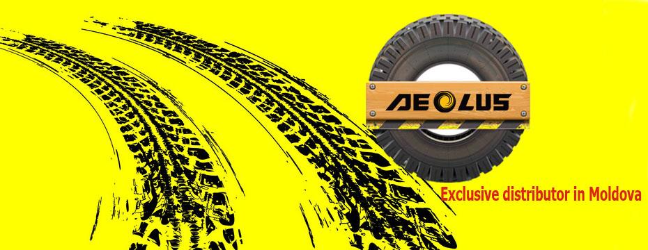 Шины Aeolus для грузовых автомобилей по привлекательным ценам.